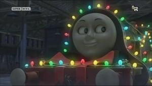 Thomas & Friends Season 16 :Episode 14  Emily's Winter Party Special