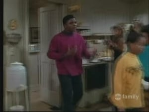 Family Matters 1×21