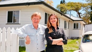 Julia Zemiro's Home Delivery Sezon 4 odcinek 1 Online S04E01