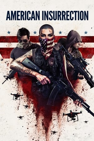 American Insurrection 2021