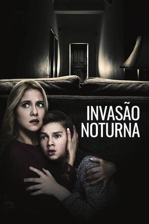 Invasão Noturna Torrent, Download, movie, filme, poster