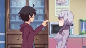 Boku No Kanojo Ga Majimesugiru Sho-bitch Na Ken: 1×3