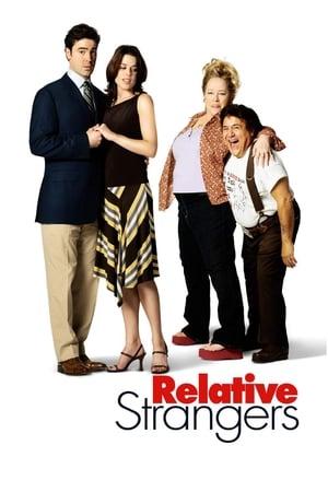 Poster Relative Strangers (2006)