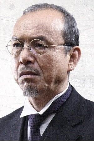 Yukijiro Hotaru is