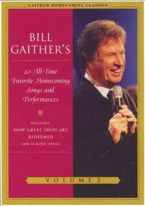 Gaither Homecoming Classics Vol 2 (2004)