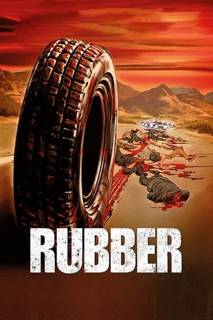 Rubber (2010) is one of the best movies like Up (2009)