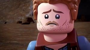 LEGO Jurassic World: Legend of Isla Nublar Saison 1 episode 13