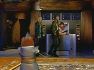 Power Rangers season 11 Episode 2