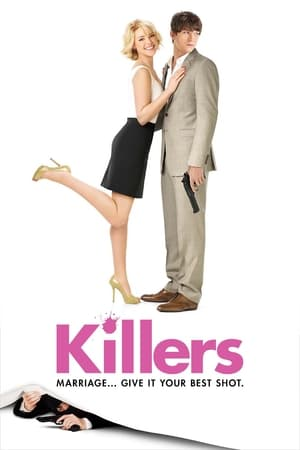 Killers (2010) is one of the best movies like Burn After Reading (2008)