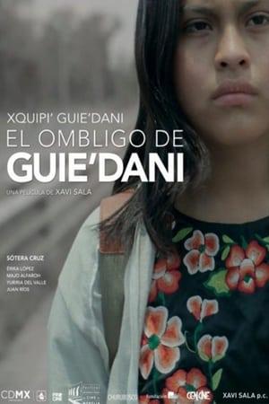 Guie'dani's Navel