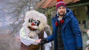 Jack Whitehall: Travels with My Father Season 2 Episode 2