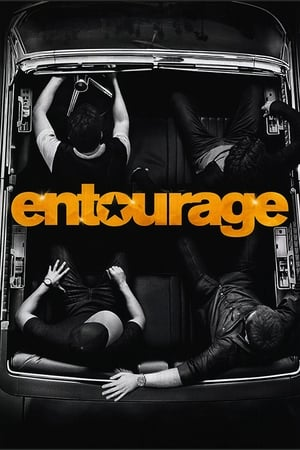 Entourage (2015) is one of the best movies like Knocked Up (2007)