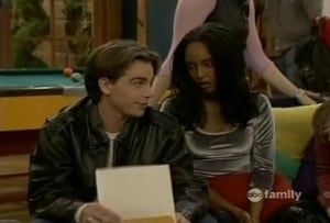 Boy Meets World Season 7 : Episode 12