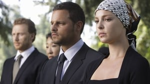Serie HD Online Grey's Anatomy Temporada 6 Episodio 1 Buen duelo