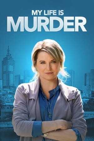 My Life is Murder – Season 2