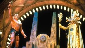 Masters of the Universe – Οι κυρίαρχοι του σύμπαντος