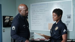 The Rookie 1×11