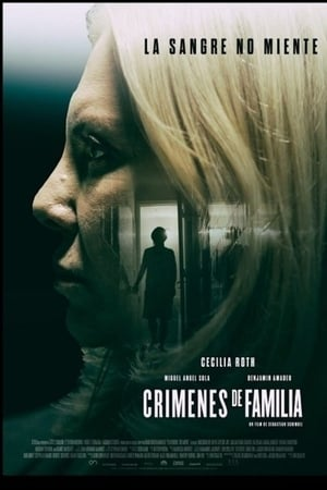 Crimes de Família Torrent, Download, movie, filme, poster