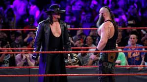 WWE Raw Season 25 : March 20, 2017 (Brooklyn, New York)