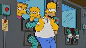 The Simpsons Season 11 :Episode 6  Hello Gutter, Hello Fadder