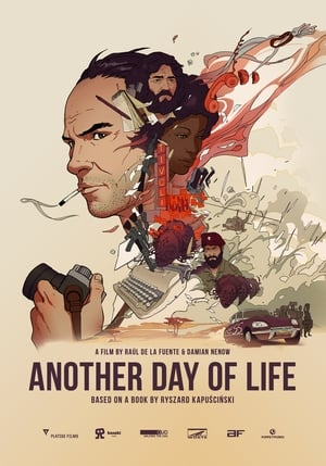 Watch Another Day of Life Full Movie