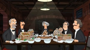 Bob's Burgers Season 7 :Episode 7  The Last Gingerbread House on the Left
