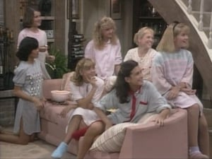 Charles in Charge Season 1 :Episode 6  Slumber Party