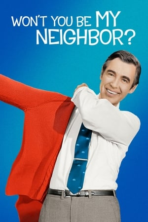 Won't You Be My Neighbor? film posters
