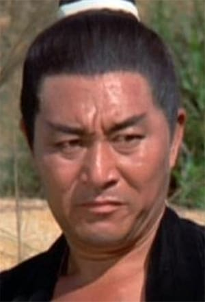Wong Chung-Shun isShang Guangwu