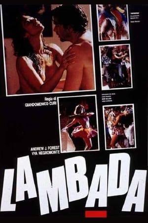 Lambada, el baile prohibido