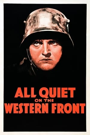 All Quiet On The Western Front (1930) is one of the best movies like The Thin Red Line (1998)