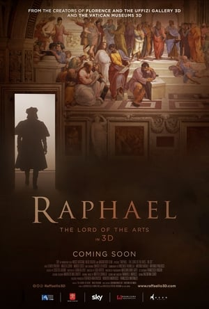 Raphael: The Lord of the Arts (2017)