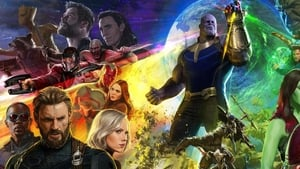 Captura de Avengers: Infinity War