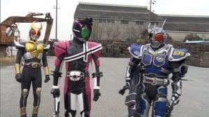 Kamen Rider Season 19 :Episode 13  Episode 13