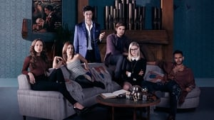 The Magicians (Escola de Magia)
