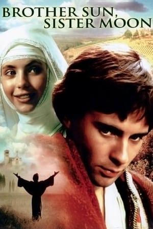 Brother Sun, Sister Moon – Fratele soare, sora lună (1972)