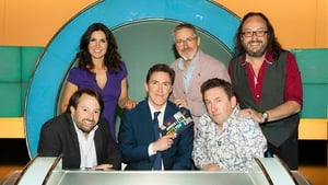 Would I Lie to You?: 7×8