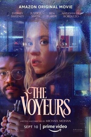 poster The Voyeurs