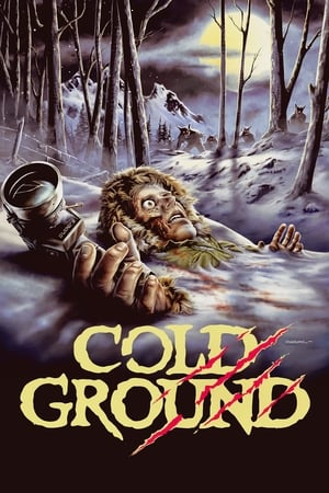 Ver Cold Ground (2017) Online