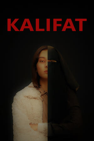 Kalifat (Caliphate) cover