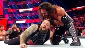 WWE Raw Season 28 : March 9, 2020 (Washington, D.C.)