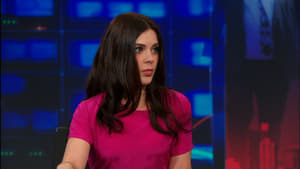 The Daily Show with Trevor Noah Season 19 :Episode 60  Robyn Doolittle