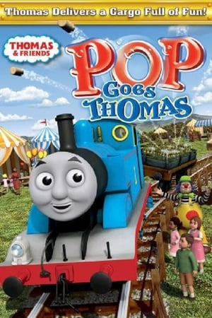 Image Thomas & Friends: Pop Goes Thomas
