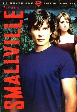 Smallville Saison 5 Épisode 21