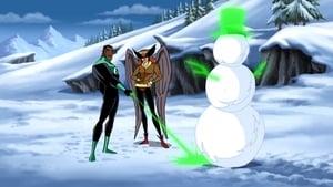 Justice League Season 2 Episode 23