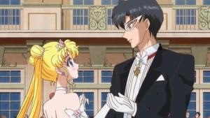 Sailor Moon Crystal: Season 1 Episode 4