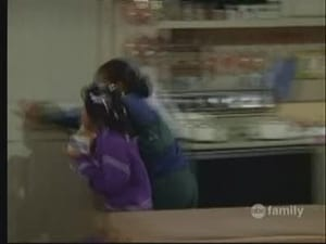 Family Matters 1×22