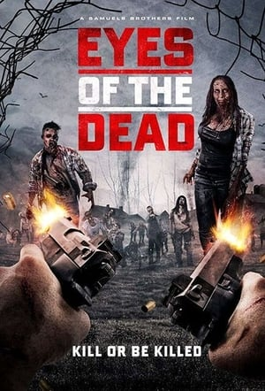 Eyes of the Dead (2015)