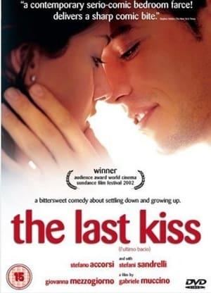 Filmcover Ein letzter Kuss