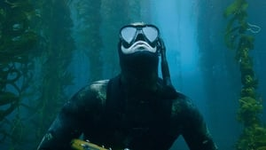 The Urchin Diver (2021)